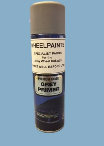1K Grey Primer 500ml Aerosol
