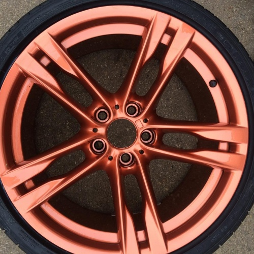 ROSE COPPER WATERBASED (17-100-01)