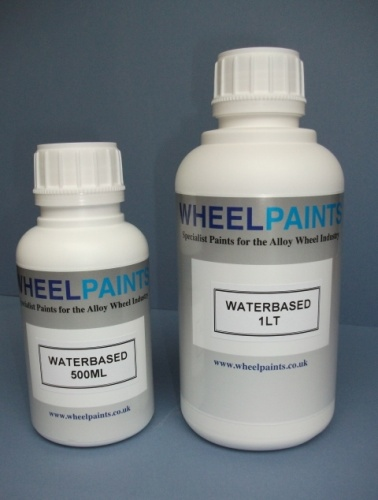 POWER SILVER WBC Basecoat (20-00-01)