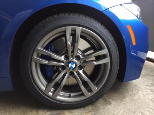 Bmw Wheel Paints