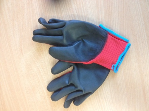 LIGHT WORKSHOP GLOVES