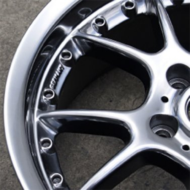 ALLOY WHEEL WET PAINTS & COLOURS