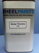2K WINTER THINNERS (35-00-70)