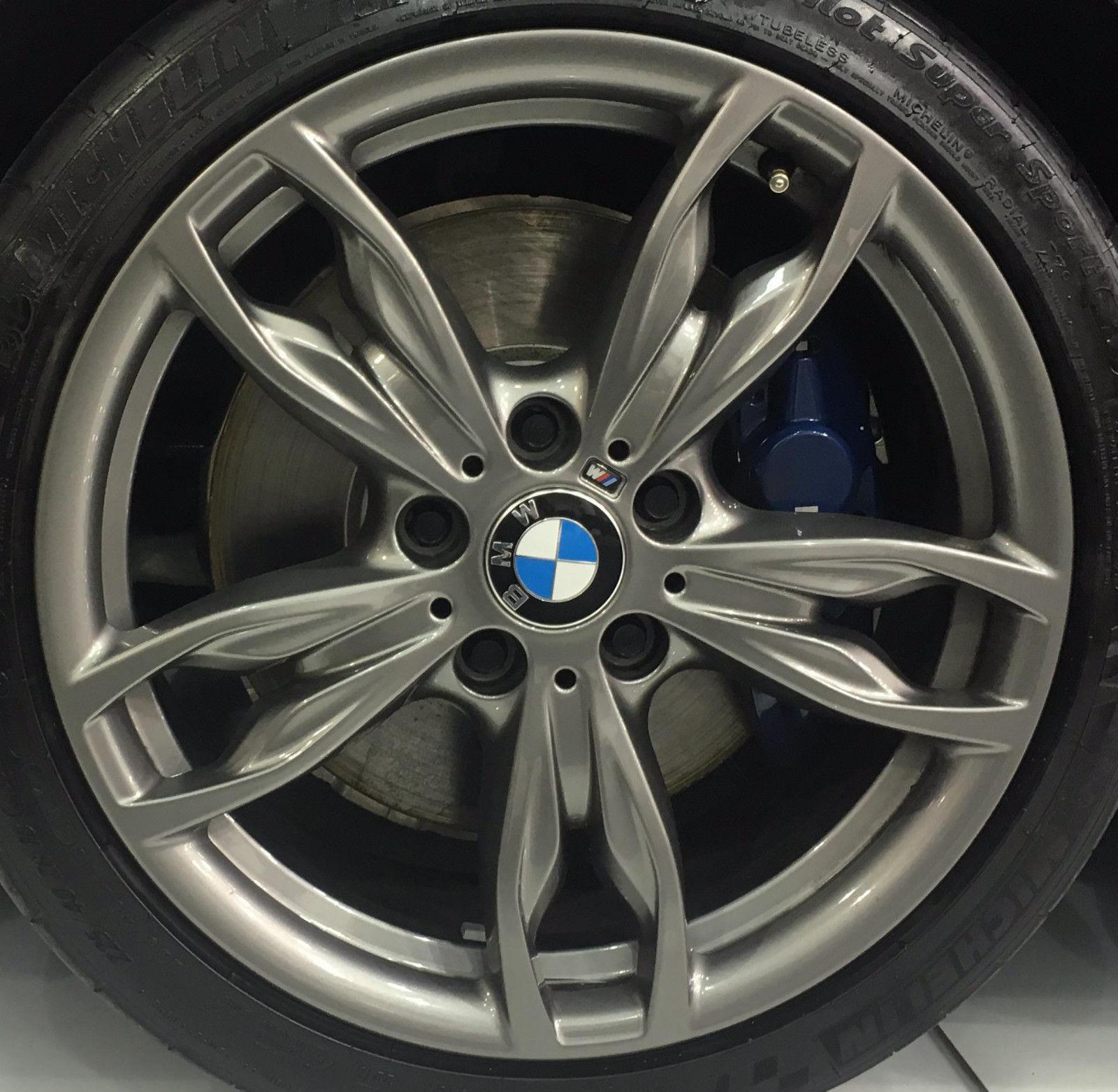 Bmw Ferric Grey Metallic 24 00 16 Wp 24 00 16 163 15 51
