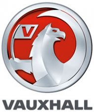 VAUXHALL TECHNICAL GREY
